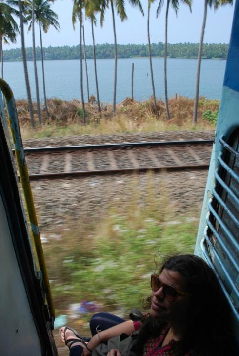 En route vers Thiruvananthapuram